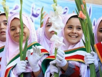 خیرین زنگ ۱۸۰ مدرسه البرز را به صدا درآوردند