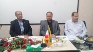 اعضای هیات رئیسه جامعه خیرین مدرسه ساز کشور انتخاب شدند