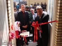 بهره برداری از ۲ مدرسه خیرساز در بخش مرکزی شهرستان میانه