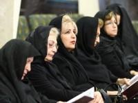 پیام تشکر خانواده زنده یاد دکتر حافظی به مناسبت چهلمین روز از درگذشت رئیس جامعه خیرین مدرسه ساز کشور