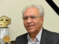 دکتر حافظی دغدغه عزت و توسعه کشور را با اراده، بلندطبعی و انفاق مال خود پاسخ داد