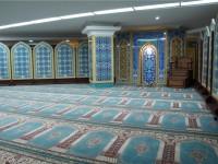 افتتاح نمازخانه یک مدرسه خیری در بندر انزلی