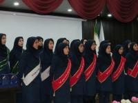 جشنواره نکوداشت مدرسه عباس پارسیک در منطقه 6 تهران برگزارشد