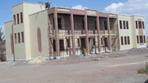 در 4 سال اخیر برای ساخت مدارس استان البرز 122 میلیارد تومان صرف شده است
