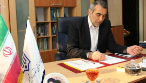 پیام تبریک رییس سازمان نوسازی، توسعه و تجهیزمدارس کشور به وزیر جدید آموزش و پرورش