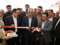 2 آموزشگاه خیرساز در لارستان افتتاح شد