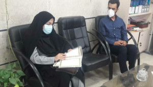 تفاهم نامه ساخت یک واحد آموزشی در بمپور امضا شد