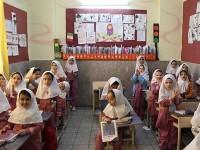 ماه مهر نیازمند مهر خيرين مدرسه ساز