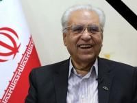 دکتر محمدرضا حافظی رئیس جامعه خیرین مدرسه ساز کشور به دیار باقی شتافت / زمان و مکان مراسم تشییع متعاقبا اعلام خواهد شد