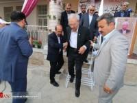 «محمدرضا حافظی» شخصیتی ماندگار است/ قدمهای مؤثر خیرین مدرسهساز