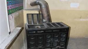 تمامی بخاریهای نفتی در مدارس این استان طی یک ماه آینده برچیده شود