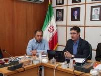 تاکید رئیس سازمان نوسازی مدارس کشور بر برگزاری هر چه با شکوه تر همایش تکریم خیرین مدرسه ساز در مشهد