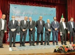 مراسم بزرگذاشت اولین سالگرد پدر مدرسه سازی ایران