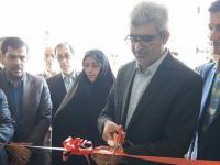 مدرسه خیرساز به مناسبت هفته دولت در هشترود افتتاح شد