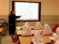 بهره برداری از ۱۸ طرح آموزشی خیرساز در رفسنجان