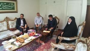 انعقاد تقاهم نامه ساخت 10مدرسه در خوزستان