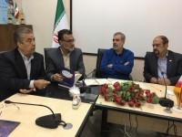 تفاهم نامه ساخت سه مدرسه در  مناطق سیل زده استان خوزستان امضا شد