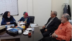 تفاهم نامه ساخت مدرسه ای چهارکلاسه در خراسان جنوبی منعقد شد
