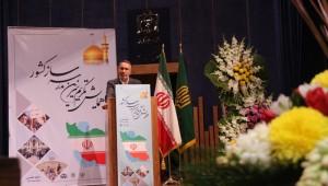 دکتر رضایی رئیس کمیسیون عمران مجلس