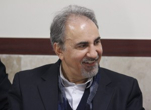 آغاز عملیات اجرایی مدرسه دکتر نجفی منطقه 3 تهران